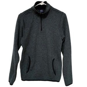 NWT Charles River Apparel Women's Fleece Pullover